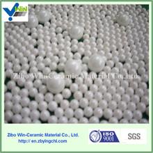 Yttria stabilized zirconia powder tile /balls
