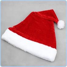 8022 cheap christmas hat led christmas hat average size