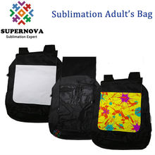 Dye Sublimation Back Packs ,Custom Made Backpacks
