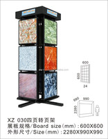 slot metal stand for Granite thin tile 60*60