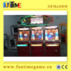 Funtime hot sale happy circus coin pusher machine for sale