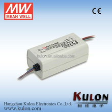 hot selling products Mean well 12w 350mA APC-12-350 Constant Current LED Driver for led panel light