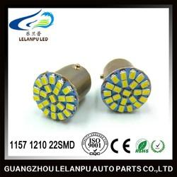 1157 1206 22SMD Led Light For Car 12V Led Light Auto Led Bulb Super Bright Reverse Light Led Decoration Light