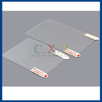Hot Selling LCD Clear Matte Anti Scratch Screen Protector For 3DS For New Model