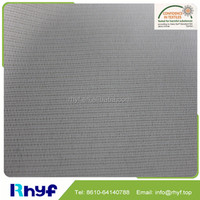 High quality snagging resisitance woven fusible interfacing fabrics