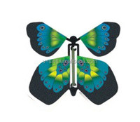 MB040 Cute Paper Artificial Flying Butterfly