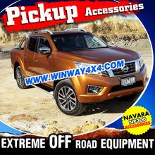 2015 4x4 Pickup Trucks Accessories