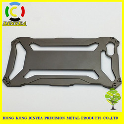Good quality cnc machining/aluminum case