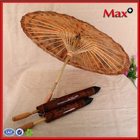 Creative crafts nostalgic manual Japanese umbrella bamboo/oil paper umbrella