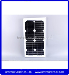 buy china online 20w polycrystalline import solar panels