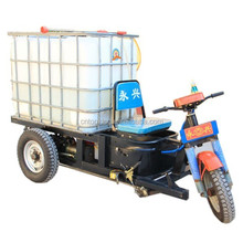 298TOPKING china work tricycle eletric farming pesticide tricycle 008615994066753