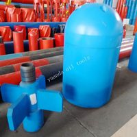 API thread oilfield shoes and float collars for casing