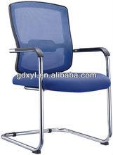 mesh besprechungstisch stühle mit Lendenwirbelstütze und armlehne