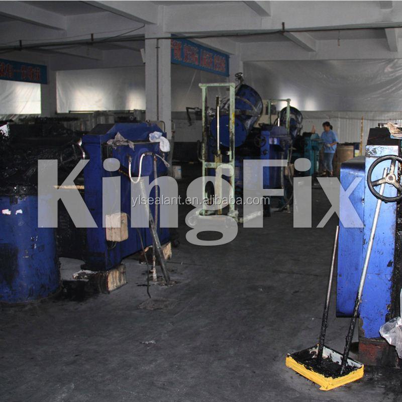 Kingfix P504 Multi-Use flooring underlayment foam with aluminum foil