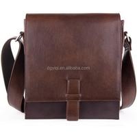 Polo Men Leather Bag