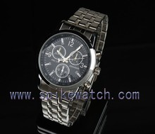 High quality level good looking fashion wrist watch good imitation watch
