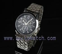 High quality level good looking fashion wrist watch good imitation watch