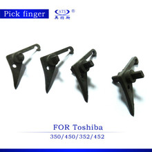 factory price high qaulity For BD452 finger copier spare parts compatible For Toshiba 352 Picker Finger