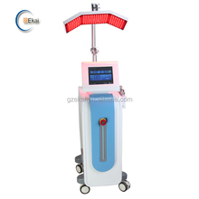 Deeply skin care health and beauty products diamond tip microdermabrasion machine 5 in 1