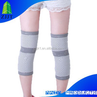 High quality Quality Knee wrap Elastic Muscle protector