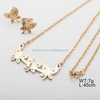Unbelievable delicate jewelry design bangkok jewelry sets
