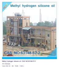 CAS 63148-57-2, Phenyl Methyl Silicone Oil, High Temperature Silicone Oil