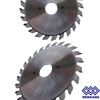 China manufacturer Carbide Tipped Wood Cutting Saw Blade