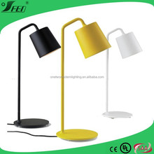 new products Children study use modern table lamp