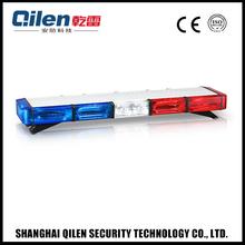 Td-7206-s0 Qilen 201 W grande poder Design Slim barra de luzes