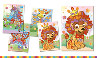 Beautiful Design Toy Craft Supply Stick Pictures
