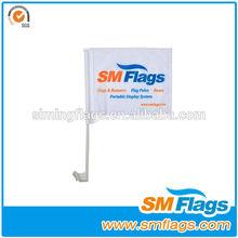 New product miami heat car window flag