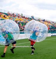 Human Body Zorb, Bumper Balls Made in China B1090