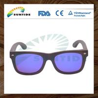 China Wholesale Custom Custom Logo Printed Lenses Sunglasses