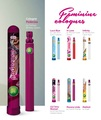 colonias femeninas 30 ml