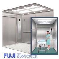 FUJ I Elevator Lift for Hospital bed