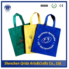 Hot 2015 Cute Style Promotional Non Woven Shopping Bag
