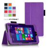 """2014 new Stand leather case cover for HP Stream 7"""" Tablet with sleep function"""