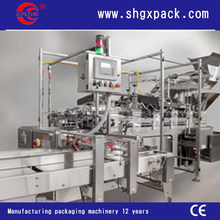 Top sale dopack packing machine cocoa , China dopack packing machine