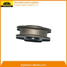 Quality-Assured Durable Machinery Equipment Cast Iron Ingot