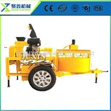 M7mi máquina de fabricación de ladrillo bloque manual que hace las máquinas / del molde de ladrillo cemento