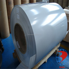 Supply JIS G3302 prepainted steel coil price