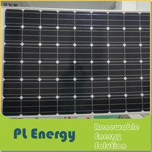 mono pv solar panels 24v 250w
