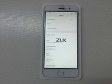Lenovo ZUK Z1 4G Smartphone CyanogenMod Android 5.1 Qualcomm Snapdragon 801 Quad Core 3GB/64GB 8.0MP+13.0MP Fingerprint
