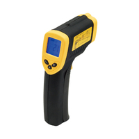 veterinary infrared thermometer 620711 (-50C to 380C)