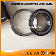 Tapered Roller Bearings 13685/13621A/13600LA for motorcycle steering direction