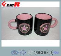 Pentacle coffe mug