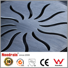 Buy wholesale direct from china bathroom and kitchen silicone floor drains