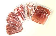 Italian seasoned meats - Sardinia - Pork sliced meats