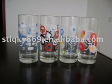 2012 high quality drinking glass cup