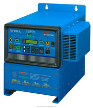 Solar Power Inverter with Charger